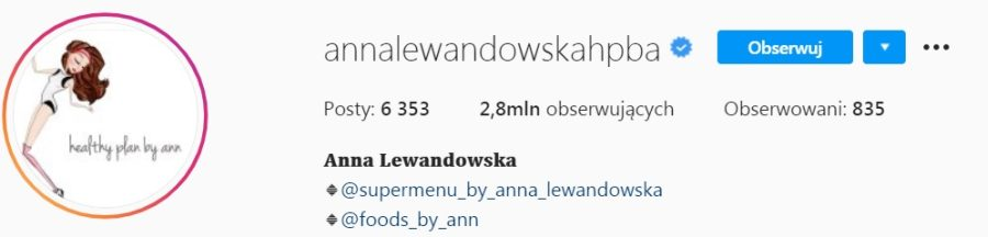 Anna Lewandowska grafika
