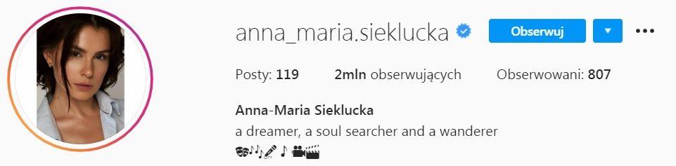 Anna-Maria Sieklucka grafika