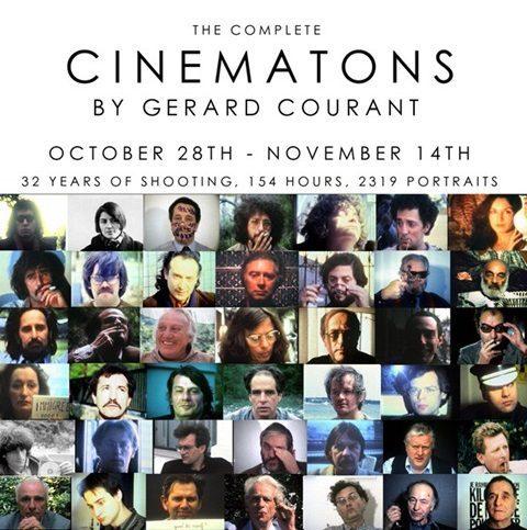 Cinématon grafika