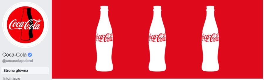 Coca-Cola grafika