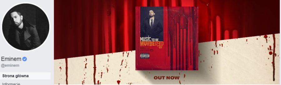 Eminem grafika