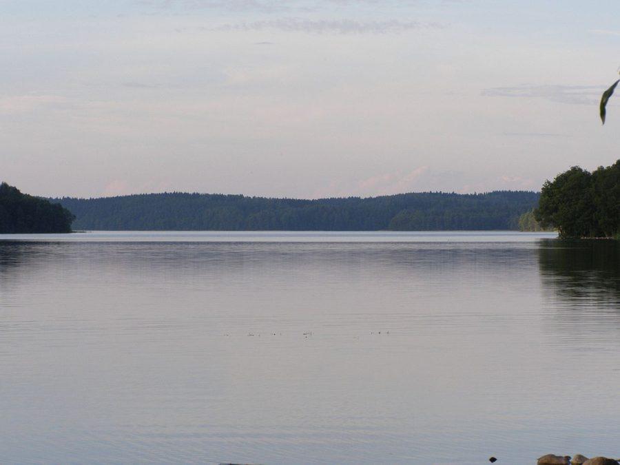 10 najgłębszych jezior w Polsce