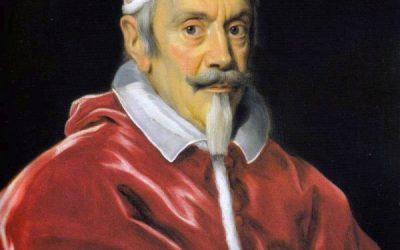10 najstarszych papieży w dniu wyboru