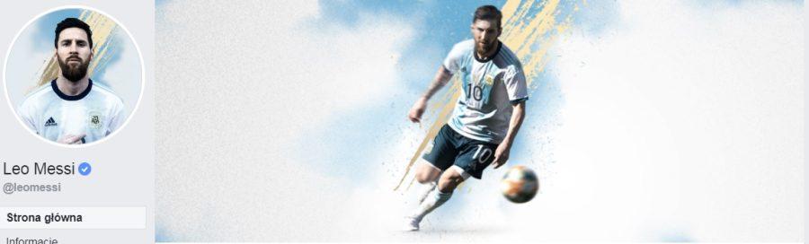 Leo Messi grafika