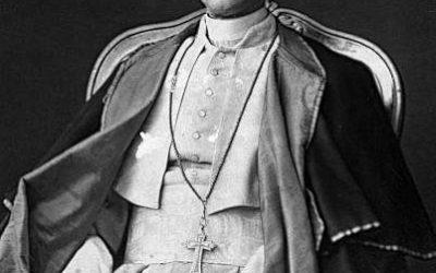10 najdłużej żyjących papieży