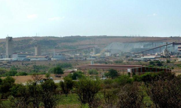 10 najgłębszych kopalni na świecie