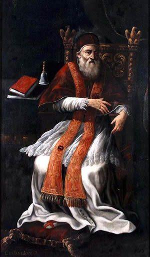 Paweł IV grafika