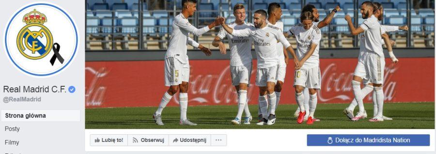 Real Madrid C.F. grafika