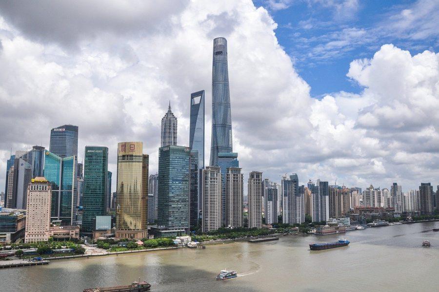10 najwyższych budynków na świecie