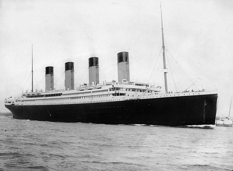 10 największych katastrof morskich