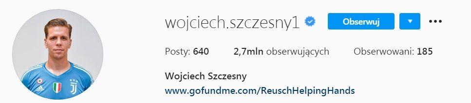 Wojciech Szczęsny grafika