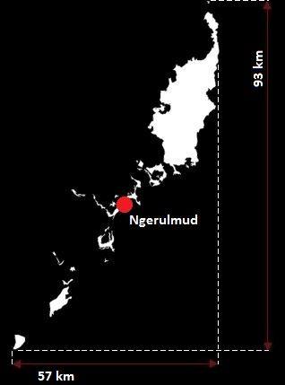 10 najmniejszych stolic na świecie według populacji