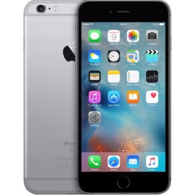 iPhone 6 grafika