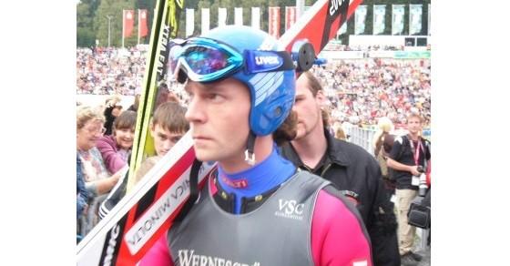 Janne Ahonen - 1085,8 punkty grafika