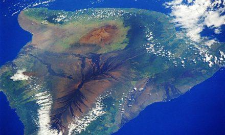10 najwyższych szczytów w Układzie Słonecznym
