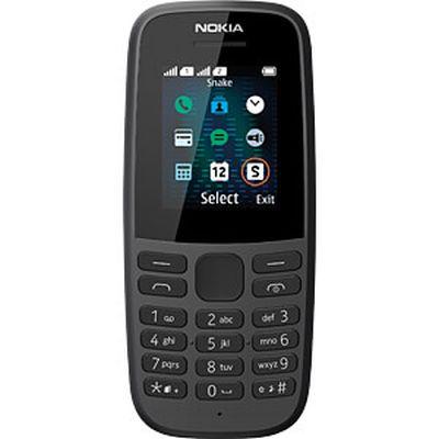 Nokia 105 grafika