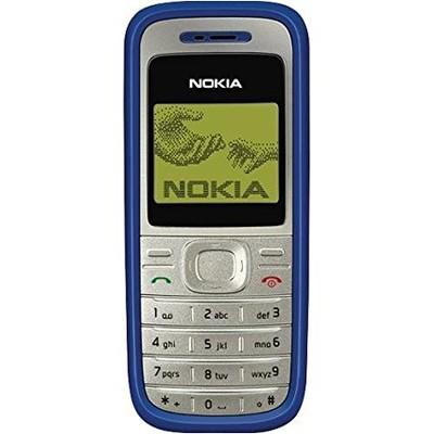 Nokia 1200 grafika