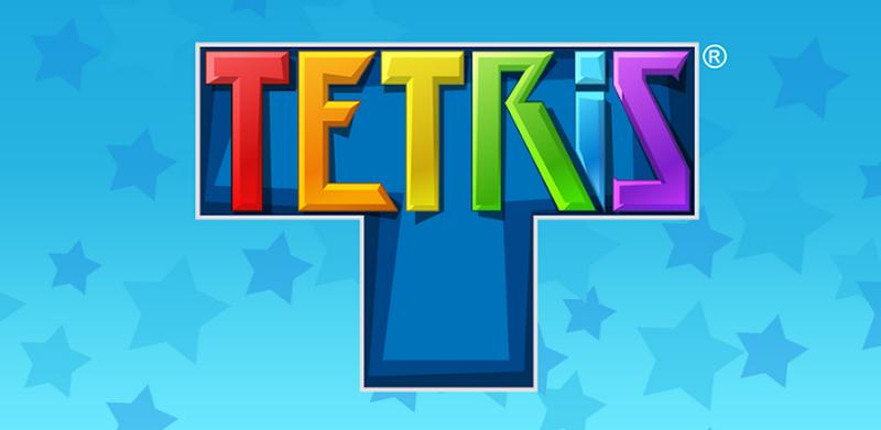 Tetris (EA) grafika