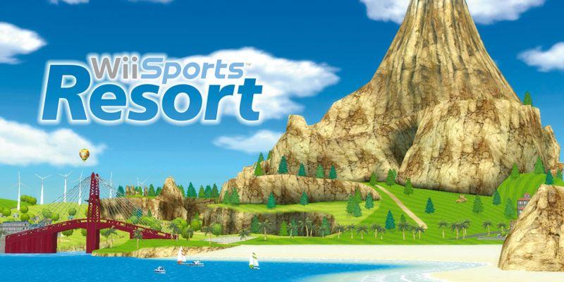 Wii Sports grafika