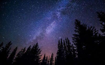 10 najbliższych galaktyk