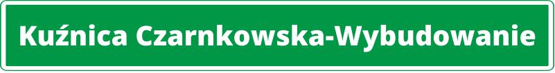 Kuźnica Czarnkowska-Wybudowanie grafika