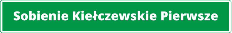Sobienie Kiełczewskie Pierwsze grafika