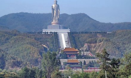 10 najwyższych pomników