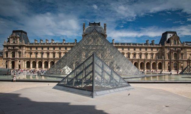 10 największych muzeów na świecie