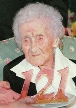 10 najdłużej żyjących ludzi w historii