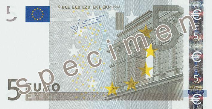 Euro grafika