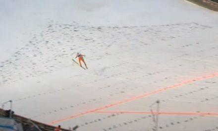 9 najdłuższych lotów w historii skoków narciarskich